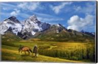 Wild Nature Fine-Art Print