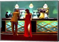 Bar Fine-Art Print