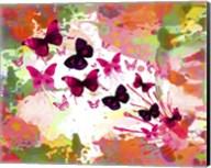 Butterflies 2 Fine-Art Print