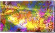 Sea Of Colors Fine-Art Print