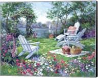 Adirondack Summer Fine-Art Print