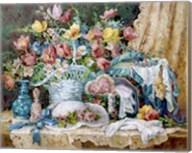 Victorian and Lace Collectables Fine-Art Print