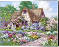 Spennymore Manor Fine-Art Print