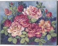 Victorian Roses Fine-Art Print