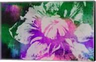 Color Pop Flower Fine-Art Print