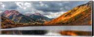 Crystal Lake Fine-Art Print