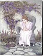 Wisteria Fine-Art Print
