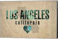 Los Angeles Fine-Art Print