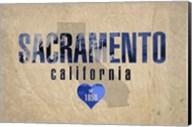 Sacramento Fine-Art Print
