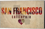 San Fran Fine-Art Print