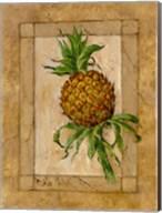 Pineapple Pizzazz II Fine-Art Print