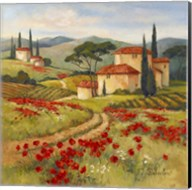 Tuscan Dream II Fine-Art Print