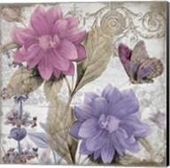 Victorian Romance I Fine-Art Print