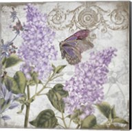 Victorian Romance III Fine-Art Print