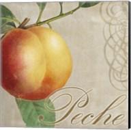 Fruits Classique I Fine-Art Print