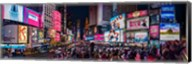 Times Square, Manhattan Fine-Art Print