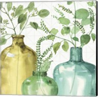 Mixed Greens LV Fine-Art Print