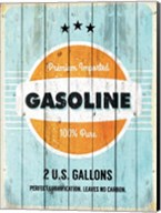 Gasoline Fine-Art Print