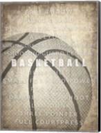 Sports a Way of Life 1 Fine-Art Print