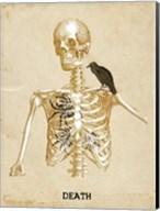 Death Fine-Art Print