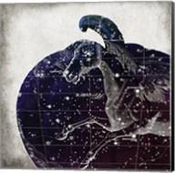 Celestial Pumpkin 2 Fine-Art Print
