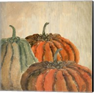 Fall Pumpkins Fine-Art Print