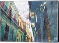 Havanagram Too Fine-Art Print