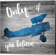 Fly 2 Fine-Art Print