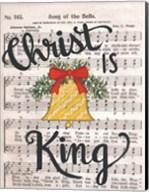 Christ is King Fine-Art Print