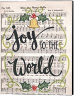 Joy to the World Fine-Art Print