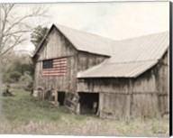 The American Farmer Fine-Art Print