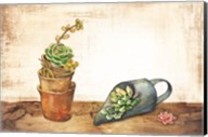 Vintage Planting Scoop Fine-Art Print
