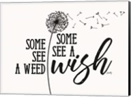 A Wish Fine-Art Print