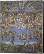 The Last Judgement Fine-Art Print