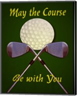 May the Course Fine-Art Print
