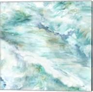 Ocean Waves II Fine-Art Print