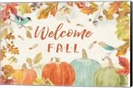 Falling for Fall I Fine-Art Print