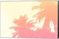 Coconut Palm Trees Fine-Art Print