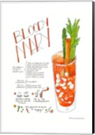 Bloody Mary Fine-Art Print
