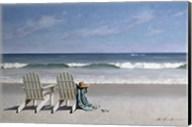 Tide Watching Fine-Art Print