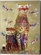 African Watch Fine-Art Print