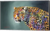 Morning Of The Jaguar Fine-Art Print