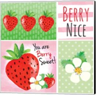 Berry Special III Fine-Art Print