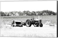 Tractor III Fine-Art Print