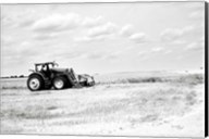Tractor IV Fine-Art Print