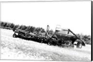 Tractor VIII Fine-Art Print