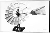 Windmill III Fine-Art Print