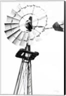 Windmill V Fine-Art Print
