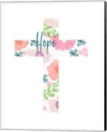 Hope Cross Fine-Art Print