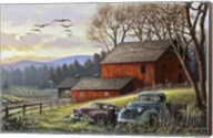 Countryside Dream Fine-Art Print